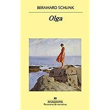 Olga (Panorama de Narrativas nº 1006)