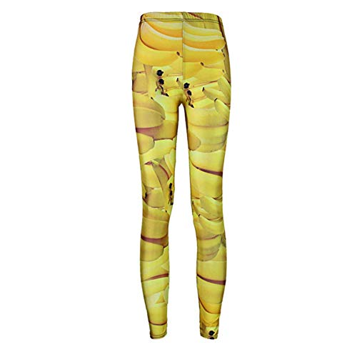 Abchic Leggings Multicolores De 08 Mujer ffqrYCw
