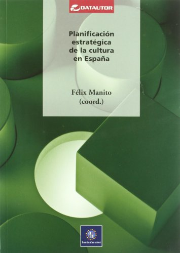 Planificacion Estrategica De La C por Felix Manito