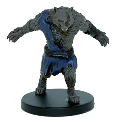 Amazon com: Dungeons and Dragons Miniatures Monster Menagerie 20