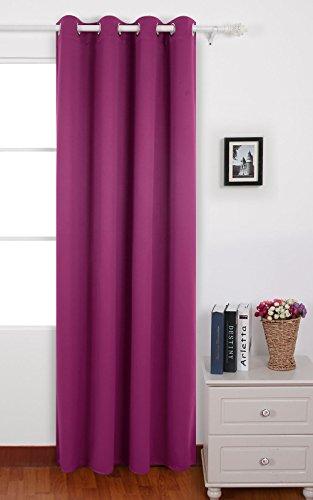 grommet top curtains 95 - 4
