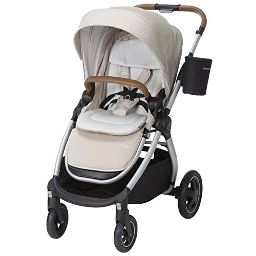WY-Tong Prams Baby Pushchairs High Landscape Can Sit Reclining Folding Newborn Two-Way Shock Baby Strolle