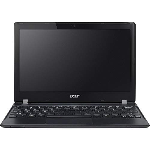 Acer High Performance 11.6inch HD Laptop, Intel Celeron Processor 1.60GHz, 4GB RAM, 320GB HDD, Intel HD Graphics, WiFi…