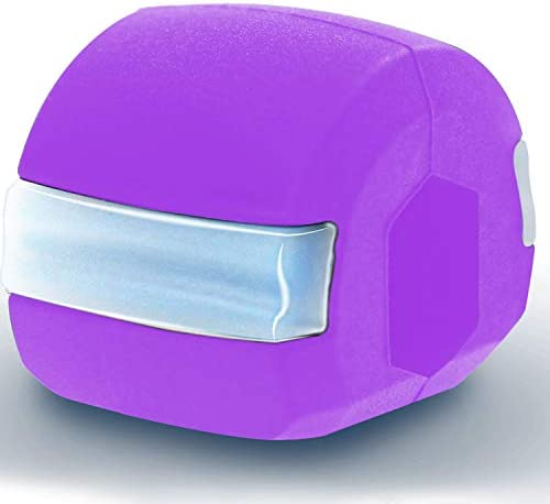 Jaw Exerciser, 2021Jawline Exerciser Face and Neck Toning Ball Equipment, Define Your Jawline, Slim and Tone Your Face, Look Younger and Healthier, jawline Exerciser for Women and Men (Purple) 1