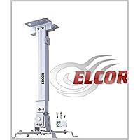 ELCOR VSCMK14 Projector Ceiling Mount Kit