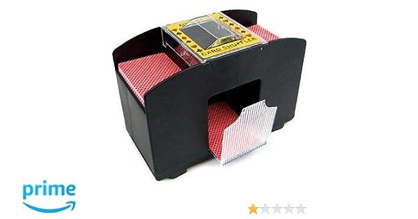 Goods & Gadgets - Juego de cartas (2335424): Amazon.es ...