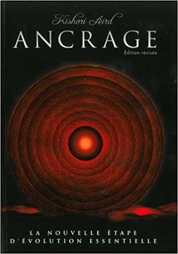 Ancrage - Kishori Aird sur Bookys