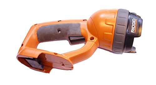 Ridgid 14.4V Cordless Flashlight R839 Tool Only, No Battery or Charger included (Ni-Cad ONLY) # R839