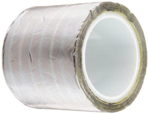 3M Lead Foil Tape 421, Dark Silver, 2