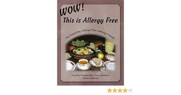 allergy safe family food paxton suzanna