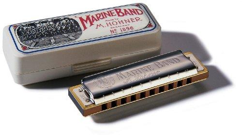 Marine Band - 5