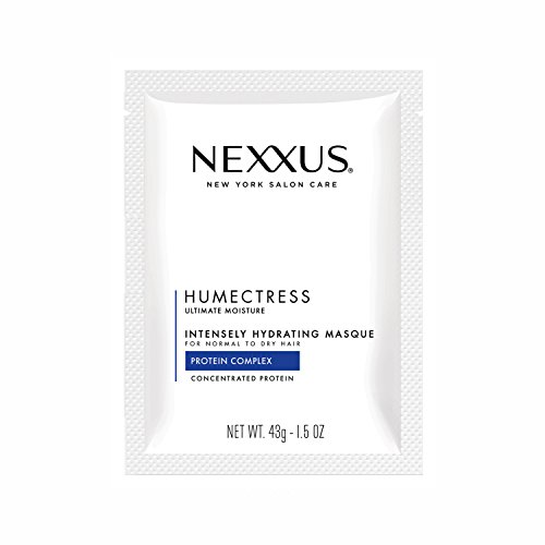 Nexxus Humectress Moisture Masque, for Normal to Dry Hair, 1