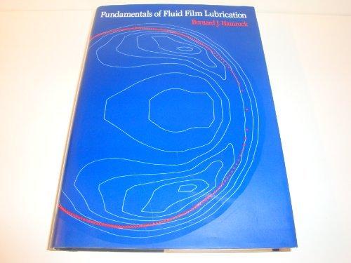 fluid film lubrication - 1