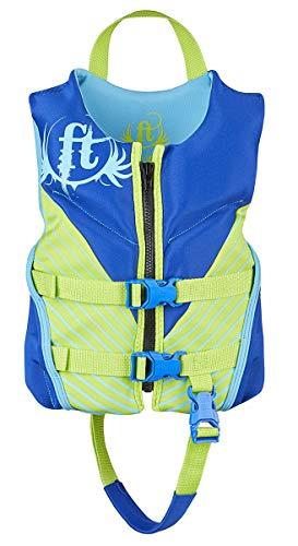 Full Throttle Child Rapid Dry Flex-Back Life Jacket, ()