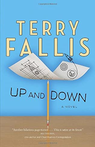 book cover of Up and Down