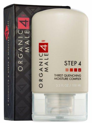 Organic Male Skin Care - 9