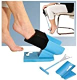 Sock Aid Easy On & Easy Off - KIT for Putting the Socks ON and Taking them OFF without bending