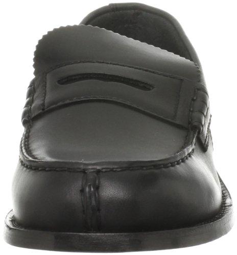 Beary black Mocassini Loafer 20348634 Clarks Leather Nero schwarz Uomo ZwxfTdq
