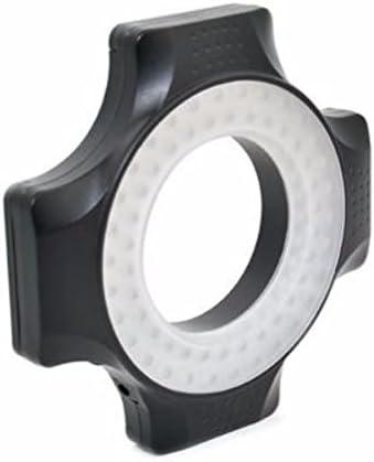 Jjc Makro Led Leuchten 60 Stück Voll Dimmbar Für Kamera