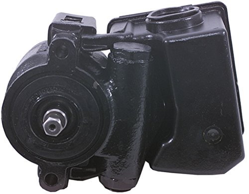 Cardone 20-54500 Remanufactured Domestic Power Steering Pump