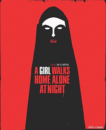 Blu-ray : A Girl Walks Home Alone at Night (Special Edition, Collector's Edition, )