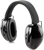 Hearing Protection Ear Muffs Fully Adjustable Professional Noise Canceling Ear Hearing Protection for Shooting