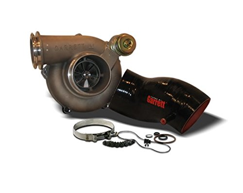 Price comparison product image Garrett Powermax GTP38R Ballbearing Turbocharger for Powerstroke 7.3L