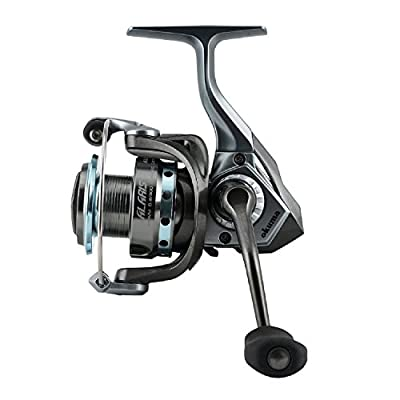 Okuma Fishing Tackle Alaris Spinning Reel