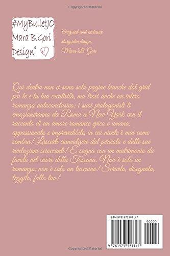 #IoScelgoNoi: #MyBulletJo (#MyBulletJoEdition) (Italian Edition) by Independently published