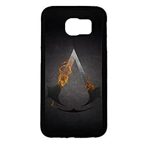Special Cool Assassins Creed Phone Case Cover For Samsung Galaxy s6 Assassins Creed Unique Design