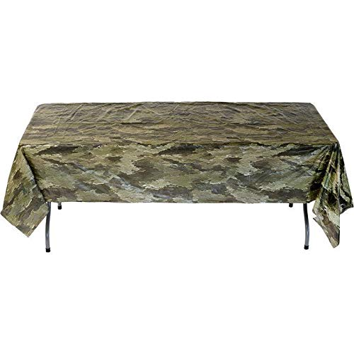 U.S. Military Army Camo Table cover (54