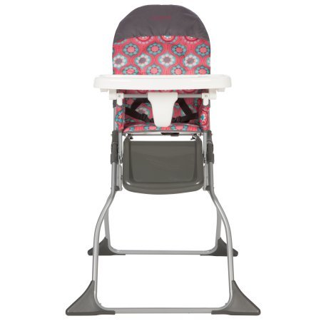 (Simple Fold High Chair, Choose Your Pattern / Posey Pop)