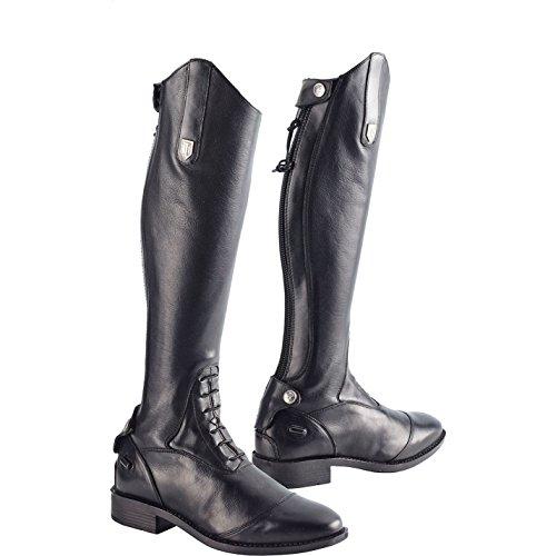 Just Boots Buckingham Black Togs Long Riding rqrSvBnwR