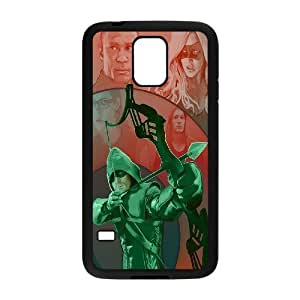 JamesBagg Phone case Green Arrow TV Show For Samsung Galaxy S5 Style 5