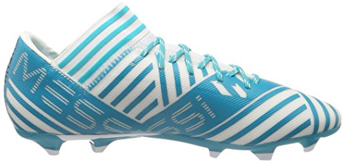 De Hombre Blue 3 Multicolor Fútbol legend White Nemeziz Messi Ink Zapatillas ftwr 17 Fg Adidas energy gYCp8qxw