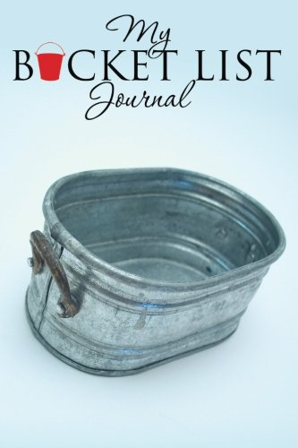 My Bucket List Journal PDF