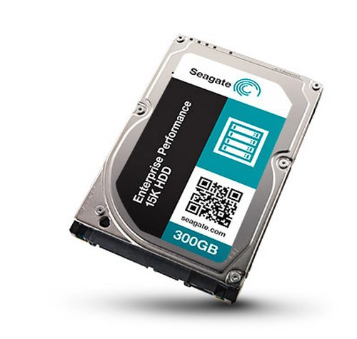 Seagate Enterprise 300GB SAS 12Gb/s 2.5