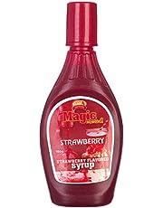 ماجيك مومنت شراب فراولة 180 ملل