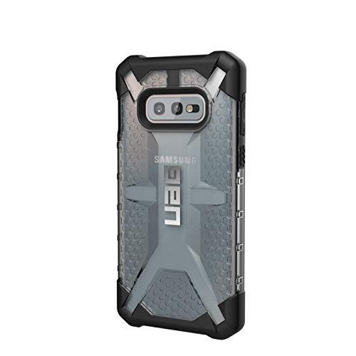 UAG Samsung Galaxy S10e [5.8-inch Screen] Plasma [Ice] Military Drop Tested Phone Case