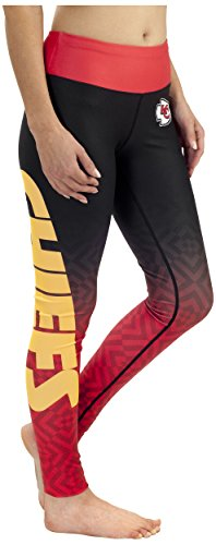 Kansas City Chiefs Legging
