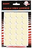 """3/4"""" Double Sided Adhesive Dots"""