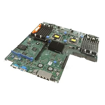 Amazon com: New Dell PowerEdge R710 Motherboard System Board TPM