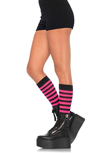 Pink High Leg - 4