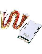 EVTSCAN Senaste 72v BMS litiumbatteriladdarkort, 20S 3,2V 60A litiumbatteriladdningsskyddskort BMS PCB-kort med balansladdningsskydd dubbla funktioner
