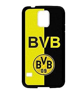 Football Team Logo-Samsung Galaxy S5 Mini Case Borussia Dortmund(Bvb) F.C.Images