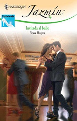 Invitada al baile (Jazmín) (Spanish Edition) by [Harper, Fiona]