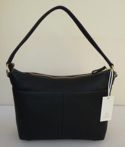 RRP RADLEY Street' Shoulder Block Bag Medium Leather 'Berwick Colour 209 xwSH8rxO