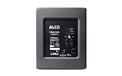 """Alto Professional TS215S 