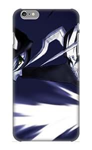New Style VenusLove Anime Bleach Premium Tpu Cover Case For Iphone 6 Plus