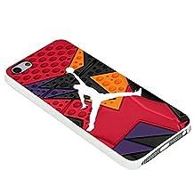 Jordan Retro 7 Raptors Air Iphone Case (iPhone 5/5s white)